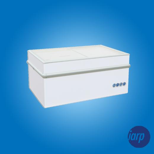 Vitrinas Refrigeradas Gamma-150-n
