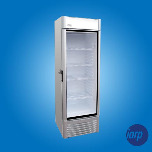 Expositor vertical para productos refrigerados EKO 42 CL