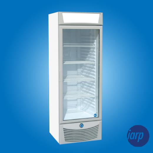 Expositor vertical para productos refrigerados EIS 42.2