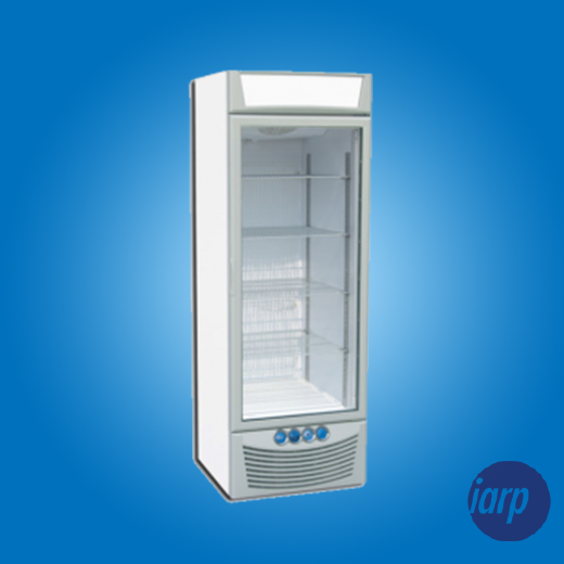 Freezer Vertical EIS 45.2