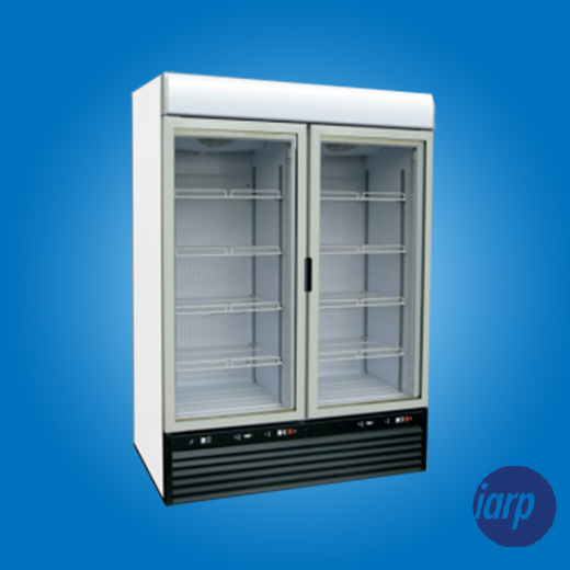 Freezer Vertical EIS 110