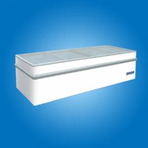 Vitrinas Refrigeradas Gamma-250-n